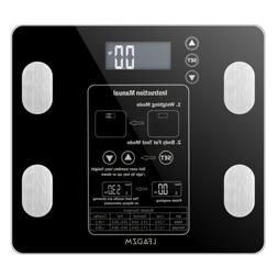 180kg/100g  LCD Digital Body Fat Scale Weight Health Analyse