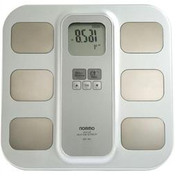 73HBF400 - Omron Healthcare Inc Fat Loss Digital Monitor wit
