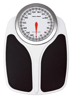 Health o meter Oversized Dial Scale with Easy to Read Measur