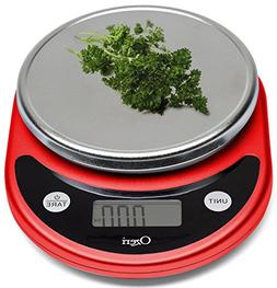 Ozeri ZK14-R Pronto Digital Multifunction Kitchen and Food S