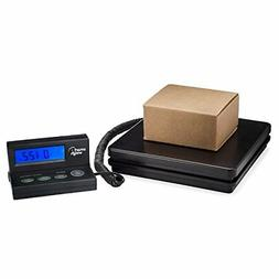 Smart Weigh Digital Shipping and Postal Weight Scale, 110 lb