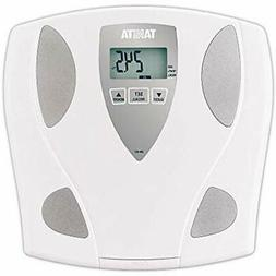 Tanita UM-081 Scale plus Body Fat & Body Water Monitor