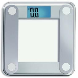 Bathroom Scale Digital XL Lighted Display Precision Body Tap