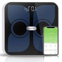 Bathroom Smart scale Fat Scale Analyzer, Digital Weighing sc