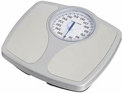 Bathroom Weight Scale Floor Dial Body Monitoring Health Fitn