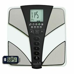 Tanita BC-585 P FitScan Full Body Composition Monitor Pedome