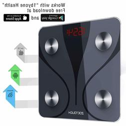 Best Digital Fat Weighing Scales Smart Body Scales Body Comp