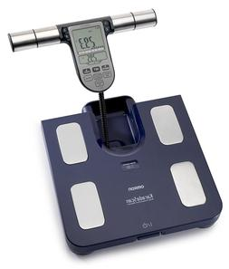 OMRON BF 511 Composition scale body Meter Fat Memory Family