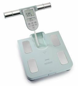 OMRON BF 511 Body composition scale Fat Meter Memory Family