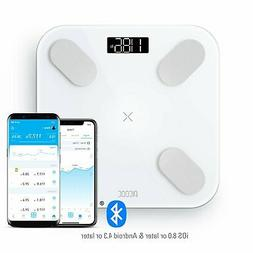 PICOOC Big PRO Bluetooth Smart Body Fat Scale, Wireless Digi