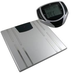 American Weigh Bioweigh-ir Bmi Fitness Scale With Remote Dis