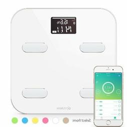 Yunmai Bluetooth 4.0 Smart Scale & Body Fat Monitor