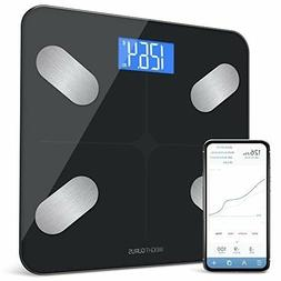 "Bluetooth Digital Body Fat Scale from GreaterGoods,""2018 Wei"