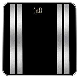 Digital Body Fat Scale, Bluetooth Human Electronic Scale Hou