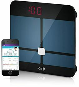 Bluetooth Body Fat Scale BMI -with App for iOS and Android W