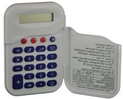 BMI calculator  compact metric and imperial