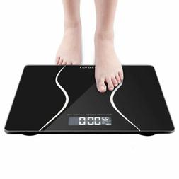 BMI Smart Bathroom Scales Digital Weight and Body Fat Scale