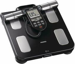 Omron Body Composition Monitor +Scale 7 Fitness Indicators &