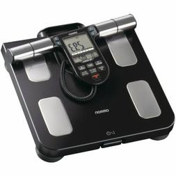 Body Composition Monitor Scale Fitness Fat Indicators BMI We