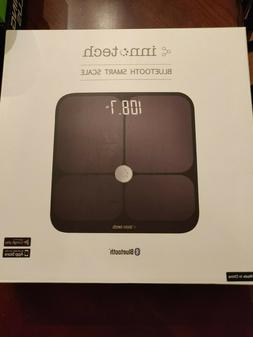 Body Composition Monitors Innotech Smart Bluetooth Fat Scale