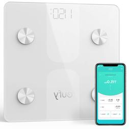 eufy C1 Smart Bluetooth Body Fat Scale Wireless Digital Weig