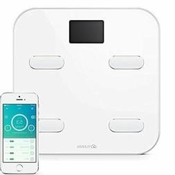 Yunmai Color Smart Scale - Wireless Bluetooth Weight Body Di
