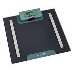 Detecto D410 Advantage Glass LCD Digital Body Composition Wi