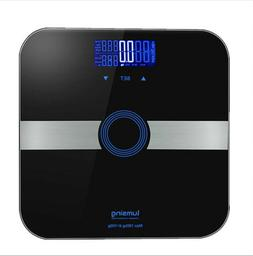 digital bathroom body weight scale 400lb 180kg