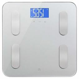Digital Body Fat Weight Scale by GreaterGoods,  Accurate Hea