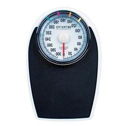 Large Easy to Read Dial Personal Scale Capacity: 160 kg x 0.
