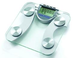 FABRICATION 1 EA Baseline Body Fat Scale 121190 CHOP