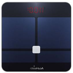 AcuHealth Body Fat Scale and Fitness Analyzer - Your Persona