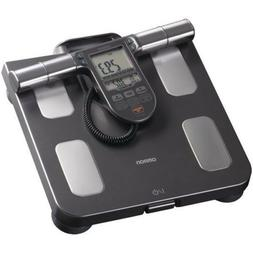 Full Body Composition Monitor Body Fat Visceral BMI Muscle W