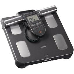 Full-Body Sensor Monitor and Scale w/ 7 Fitness Indicator Me