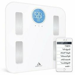 GreaterGoods Smart Body Fat Body Composition Scales