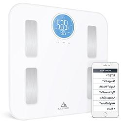 Weight Gurus Digital Bathroom Scale