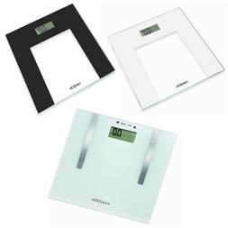 Hanson H1000 Electronic Bathroom Scales or HFX902 Body Fat A