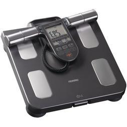OMRON HBF-514C Full-Body Sensor Body Composition Monitor & S