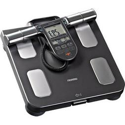 Omron HBF-514C Full Body Composition Sensing Monitor and Sca