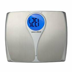 Health o Meter Stainless Steel Scale with Weight Tracking, H