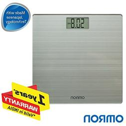 Omron Hn-286 Digital Weight Scale 5KG-180KG