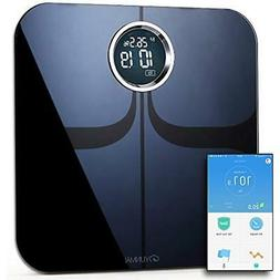 Yunmai HQ Smart Scale--Body Fat Scale With Fitness APP and B