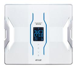 TANITA  and  body composition meter inner scan dual white RD