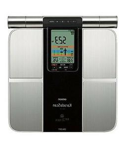 japan Omron-KARADA-Scan-Body-Composition-meter-diet-decision