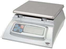 My Weigh KD 8000 Gram Stainless Steel Kitchen Digital Weighi