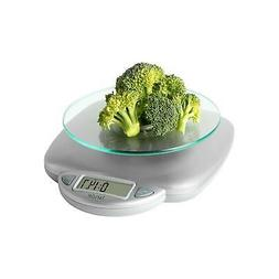 Digital Kitchen Food Scale with Large LCD Display by Taylor