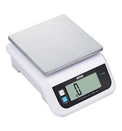 KW-210-10 Water Proof Commercial and Home Use Kitchen Scale