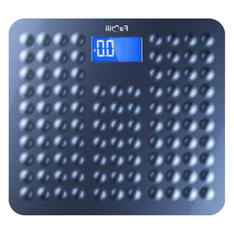 180kg 400lb digital body weight scale nonskid