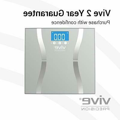 Smart Weight Scale BMI