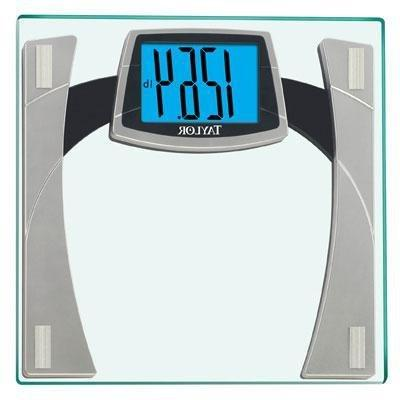 """Taylor - Large Display Bathroom Scale """"Product Category: Hea"""